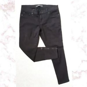 Express Stella Ankle Jeans